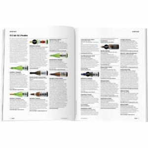 CHAD Guide - Sake