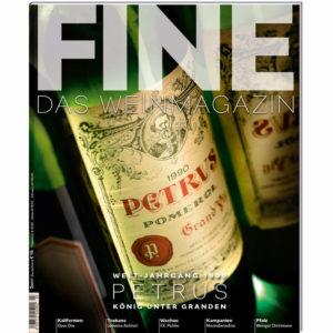 Fine das Weinmagazin 3-2017