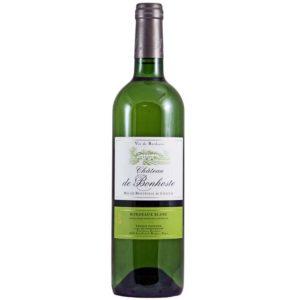 Château de Bonhoste Blanc 2015 Weißwein