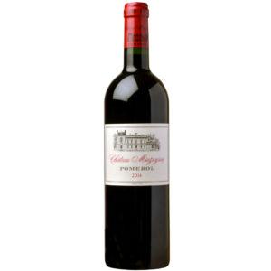 Château Mazeyres 2014 Bordeaux -Pomerol