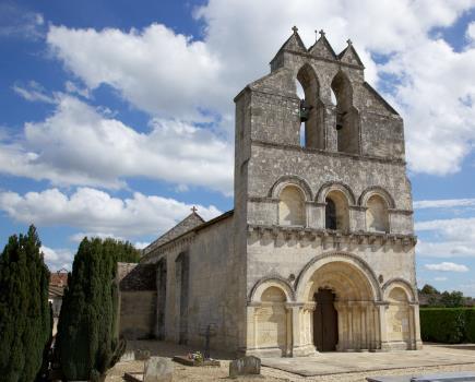 Chateau La Croix des Moines 1