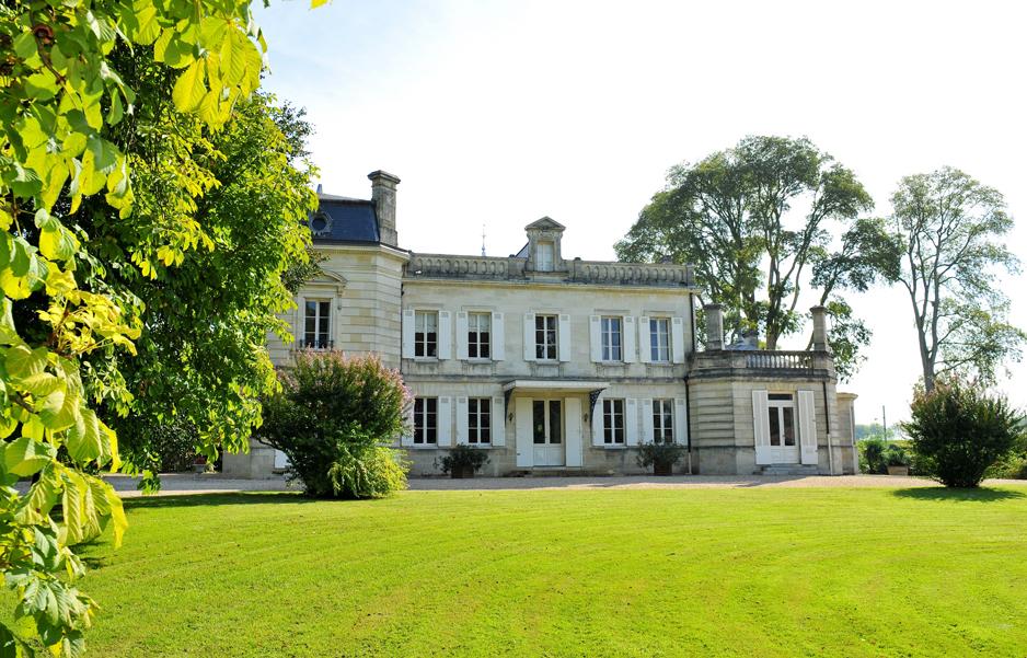 Chateau Mazeyres